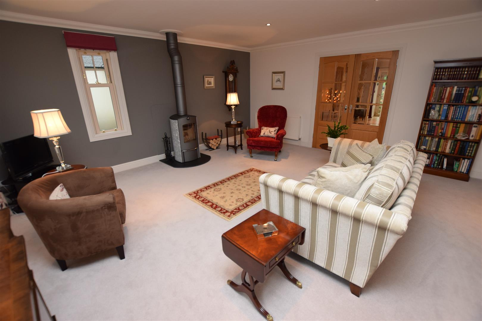 5, Rossie Steadings, Dunning, Perth, Perthshire, PH2 0GA, UK